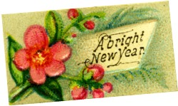 red-small-newyear-card