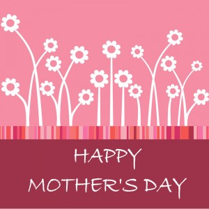 """<img src=""""happy mothers' day """" alt=""""pink floral mother's day greeting"""">"""