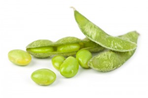 """<img src=""""green soy beans"""" alt=""""green soy bean pod with soy beans"""">"""